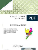 Cartilla Por Regiones