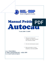 AutoCAD 2008 (Manual Prático)