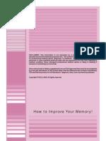memorycourse
