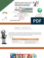 Semana 02. Estructura Atómica y Unidades Químicas de Masa