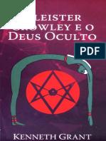 LIDOAleister Crowley e o Deus Oculto