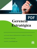 ACTIVIDAD EJE 1 GERENCIA ESTRATEGICA