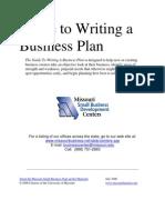 business_plan_guide Missouri