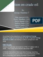 Grp7 Crude Oil