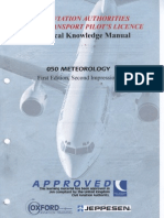 Oxford Aviation Jeppesen-Meteorology
