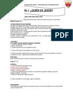 Ficha 1 PPFF pastoral