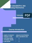 Analog1_Introduction_2011