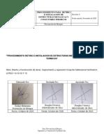 PTS RETIRO E INSTALACION  METLLICAS Y COLECTORES TERMICOS 29-05-2017