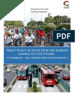 projet-de-feuille-de-route-de-la-mobilite-en-cote-divoire