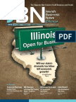 Jewish Business News - April 2011