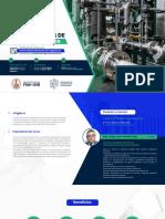 BrochureUNI- Procesos Productivos y Aplicaciones de Gases Criogénicos