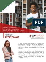 Apresentação EvoEstagios - 2021