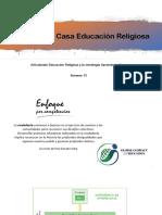 Aprendo educación religiosa en casa 2021_Sem 13