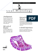 Oral Histology Lecture 7