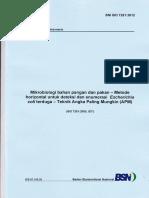 03. SNI ISO 7251-2012 E. coli