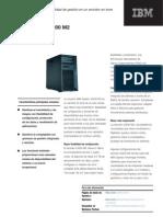 IBM x3200M2
