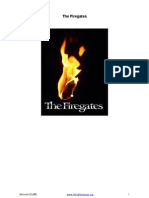 Fire Gate eBook