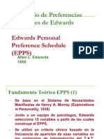 (EPPS) Edwards