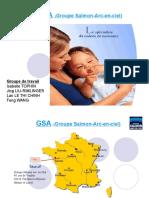 Présentation GSA