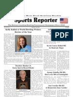 March 23, 2011 SportsReporter