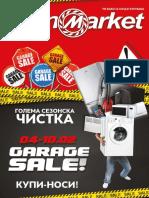 Garage Sale WEB