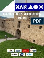 Guide Altriman 2021
