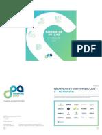 BaromeĚtre Du Lead CPA 2021