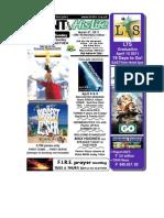 March 27 2011 Newsletter FULLVersion