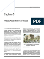 precolados arquitectonicos