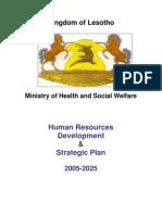 Human Rsources