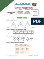 Matematic5 Sem15 Experiencia4 Actividad6 Funcion Lineal FL56 Ccesa007