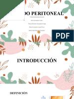 LAVADO PERITONEAL  (1)