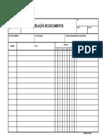 F QSMS 020 Rev 0 - Relação Documentos