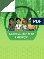 SEBRAE - Introdução a Cooperativas e Associações