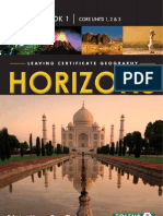 Horizons - Sample Chapters