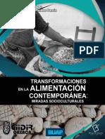 2020. Transformaciones en La Alimentación Contemporánea