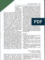 Esping-Andersen_ Baldwin, review el estado social en alemani