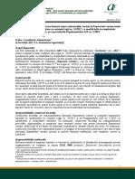 Model Raport ISAE 3000 Lg 24 Pt Auditul Trazactiilor Emitentilor de Capital 17012021 (1)