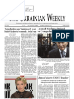 The Ukrainian Weekly 2011-13