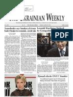 The Ukrainian Weekly 2011-13