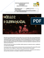MÓDULO 2- C. SOCIALES Y CÍVICA 9°