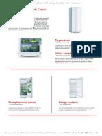 Refrigerador Consul CRA30F Com Degelo Seco - 261L - 1 Porta No Pontofrio