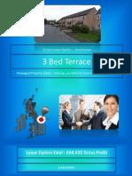 Scunthorpe Lease Option Brochure