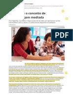 7. Text 2B - A Linguagem Na Aprendizagem e a Aprendizg Na Linguagem