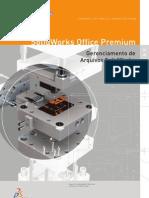 Solid Works Office Premium 2006 - Gerenciamento de Arquivos Solid Works