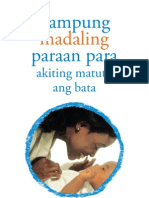 Tagalog - Ten Simple Ways to Encourage Learning