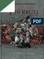 Adventurers Guide to Eberron RUS