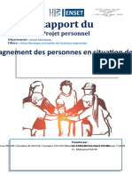 Rapport PP
