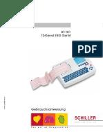 User Manual German