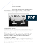 44-Resume-Writing-Tips